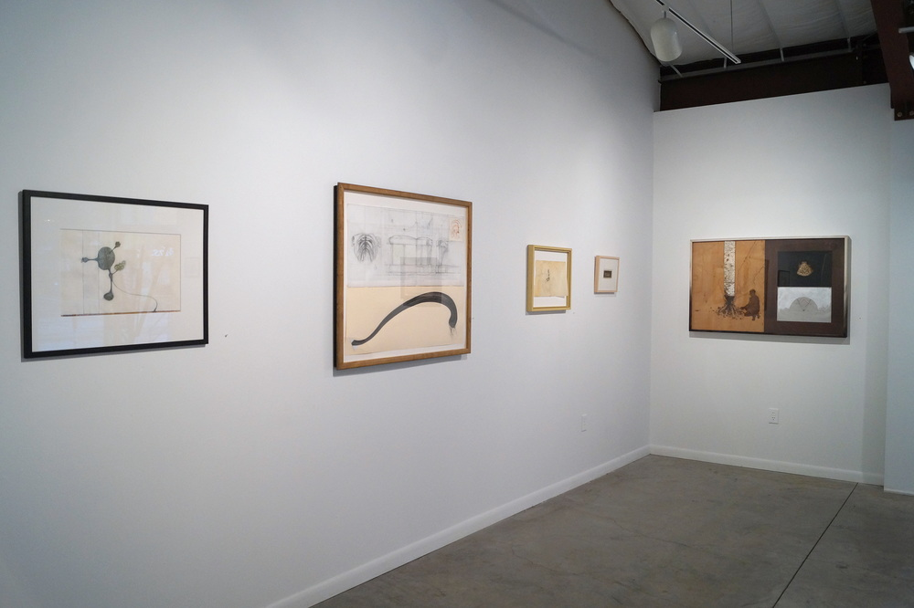 Paper Trail and Unauthorized Collaborations by Mel Chin - Photo by Jennie Ash 3.JPG
