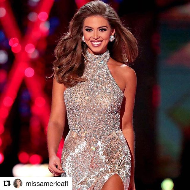 Watch @missamerica tonight for our very own Palm Beach local director, Taylor Tyson, competing as MISS FLORIDA! @abcnetwork 9/8C! She's already won a talent award for her impeccable piano performance. Should be an exciting night!  #Repost @missamericafl with @get_repost ・・・ Can I have a red carpet roll out in front of me everywhere I go now? K, thanks. ✨SHERRI HILL x REGALIA✨ thank you for making my Dream Girls Silver Screen Wonder Woman Grecian Goddess dress dreams come true! #wearemissamerica #sherrihill #regaliaproud #2point0 #xoxomissflorida