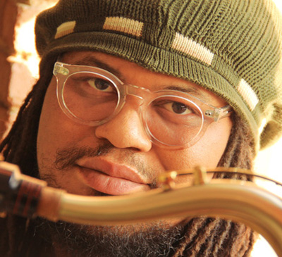 """""""Tenorist Stephens emerges as an artist full of composure and imagination."""" — DownBeat"""