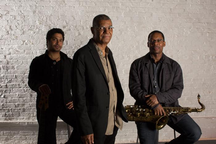 """""""Jack DeJohnette, like thelate Tony Williams, stretchesthe mainstream of jazz."""" —JazzTimes"""