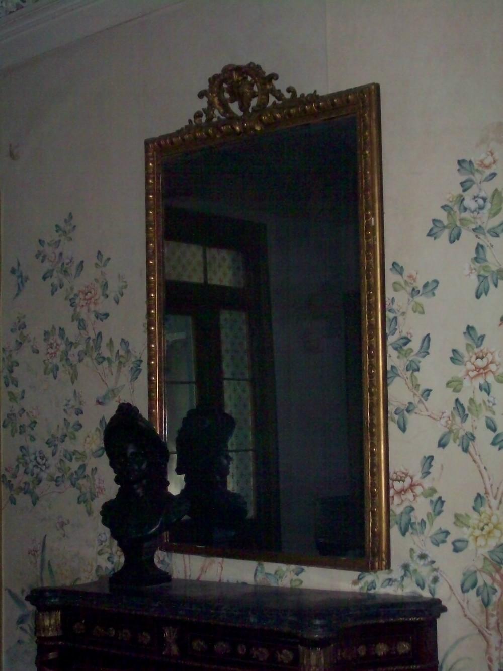 Myrtle Plantation Mirror