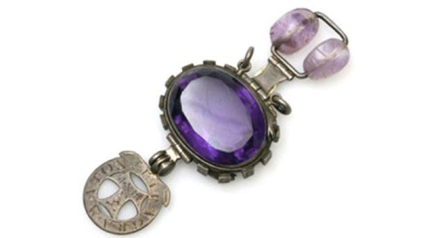 Delhi Purple Sapphire