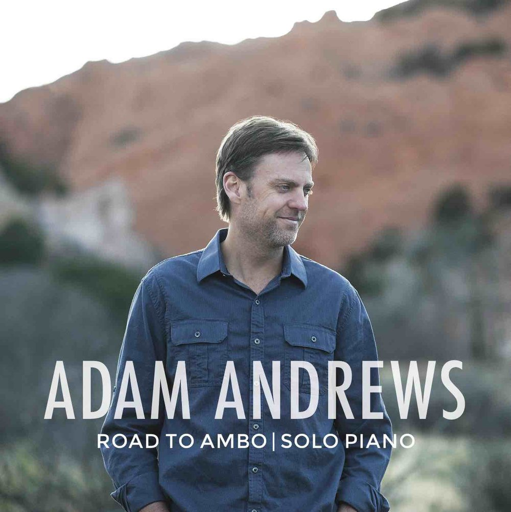 Adam Andrews _ Road to Ambo