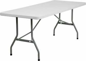 6 Ft Rectangular Table