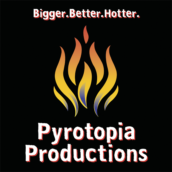 Pyrotopia Productions
