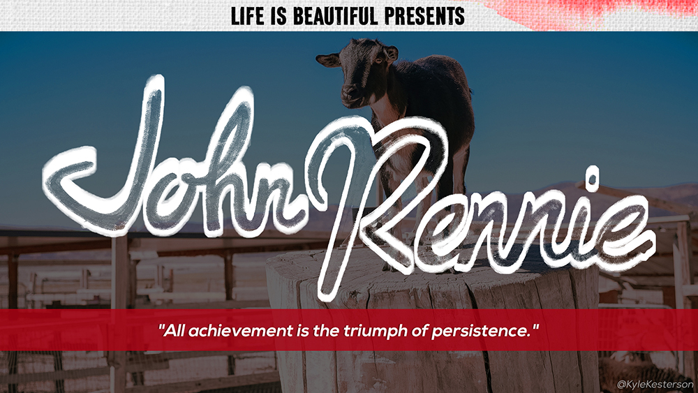 John Rennie is a science writer, editor, and lecturer based in New York. Viewers of The Weather Channel know him as the host of the original series Hacking The Planet and co-host of the hit special The Truth About Twisters.