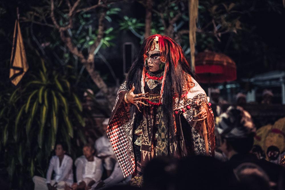 Goddess Dewi Durga