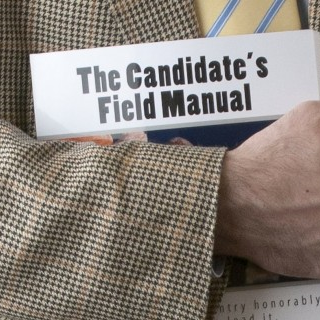 Sponsor the Candidate's Field Manual