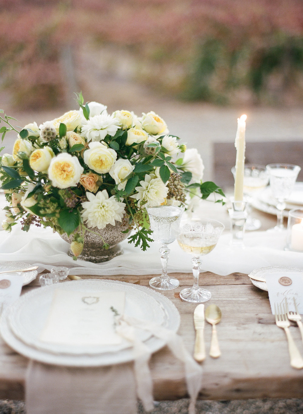 Hammersky Styled Shoot  FEATURED -  Fluttermag   Photography -  Molly Carr Photography