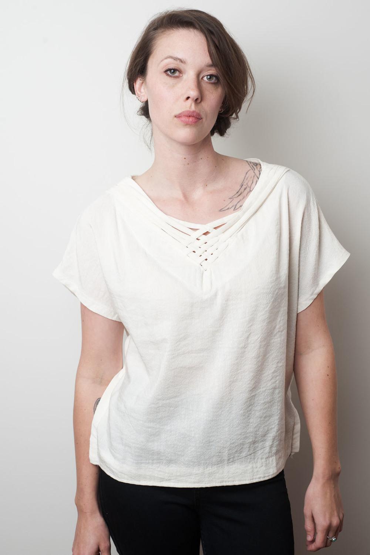 Tejido- white
