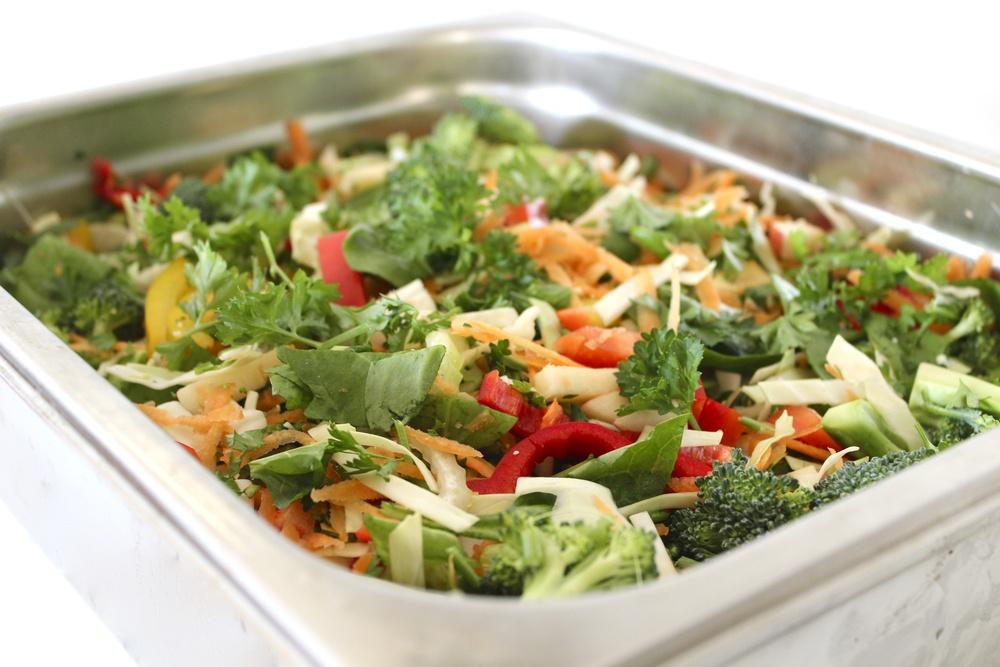 Maaginen salaatti