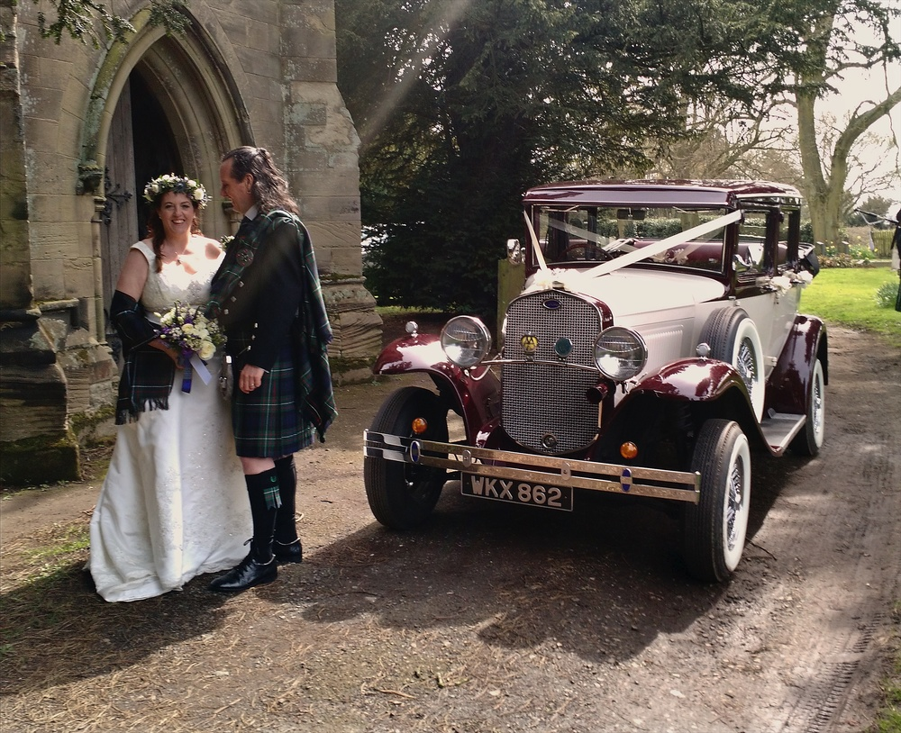 How lovely is this! A perfect setting for such a nice couple following a Scottish Castle Wedding and a Blessing at St James Church Ansty, Coventry. My best wishes to Rachel and Nicholas for their future together.