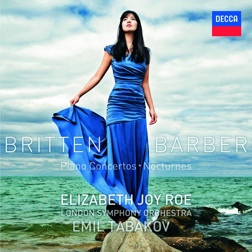 EJR LSO Britten Barber cover