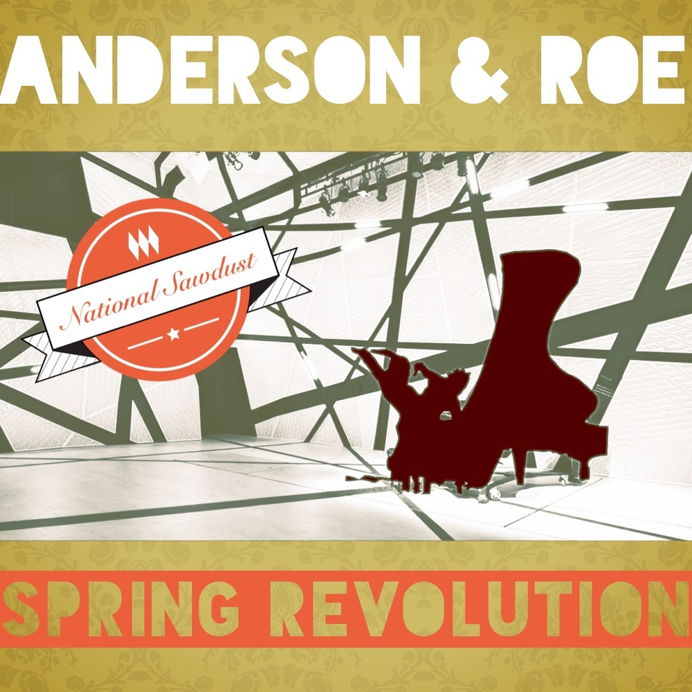 Opening concert of the Spring Revolution Festival at National Sawdust