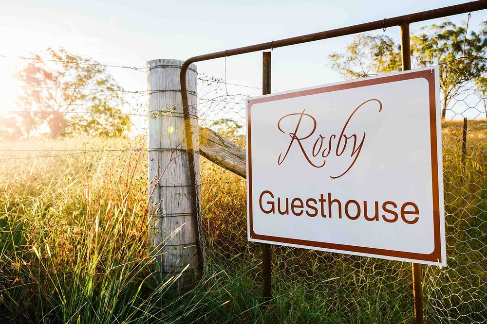 Rosby Guesthouse