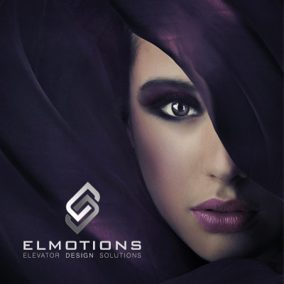 ELMOTIONS - Markenentwicklung