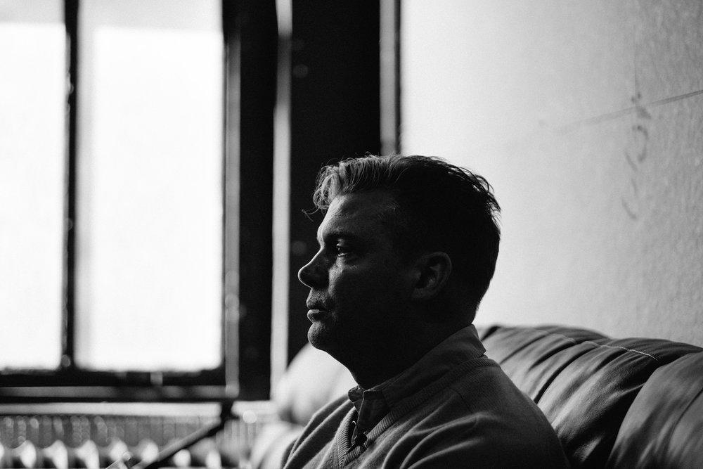 John Stanier | Battles