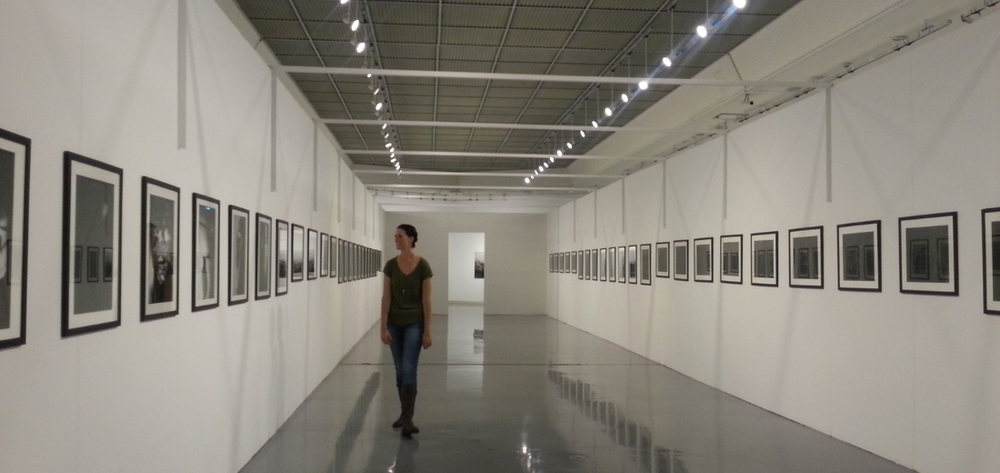 Contemporary Italian Photography: Daegu Culture and Arts Center