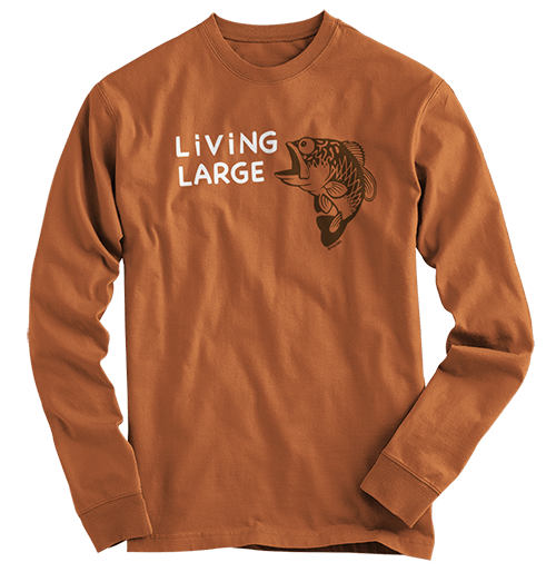 Fishing Shirt Unisex  Bass Fishing T-Shirt Fishing Shirt,
