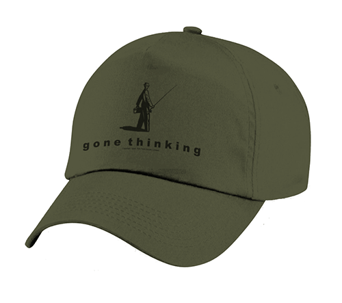 Gone Thinking - Cap a8f9c53c27c