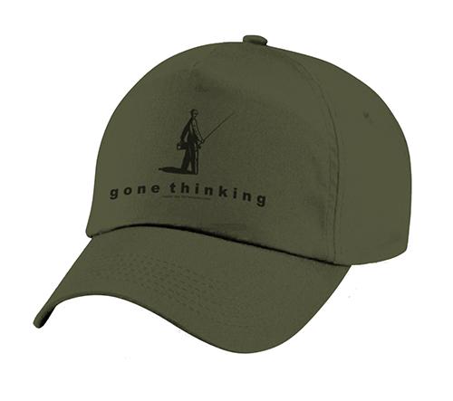 Gone Thinking - Cap a8f9c53c27c