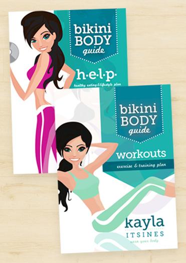 Bikini Body Guide Bundle