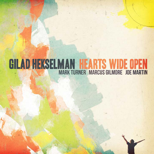 HEARTS WIDE OPEN (2011) COMPACT DISC - 15.99  I  DOWNLOAD - $9.99