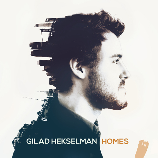 HOMES AVAILABLE NOW! COMPACT DISC - $14.99  I  DOWNLOAD - $9.99