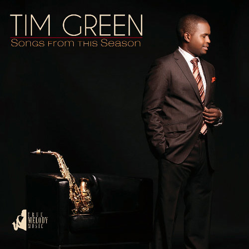 TIME GREEN / SONGS FROM THIS SEASON    DIGITAL   (iTUNES)