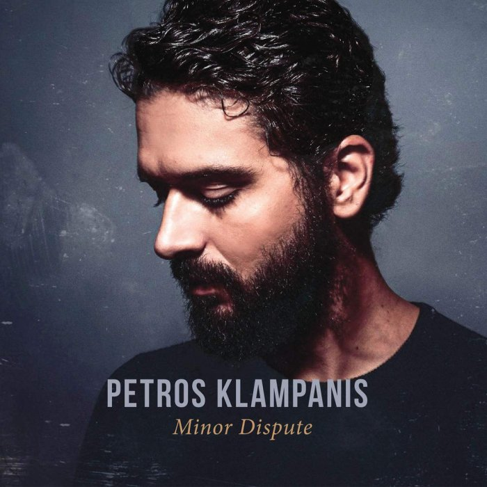 PETROS KLAMPANIS / MINOR DISPUTE    DIGITAL    (iTUNES)