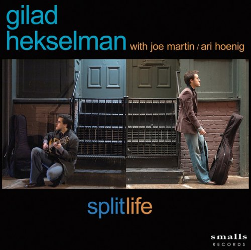 SPLITLIFE (+ 2 Extra Unreleased Tracks!)  DIGITAL (MP3)  $9.99