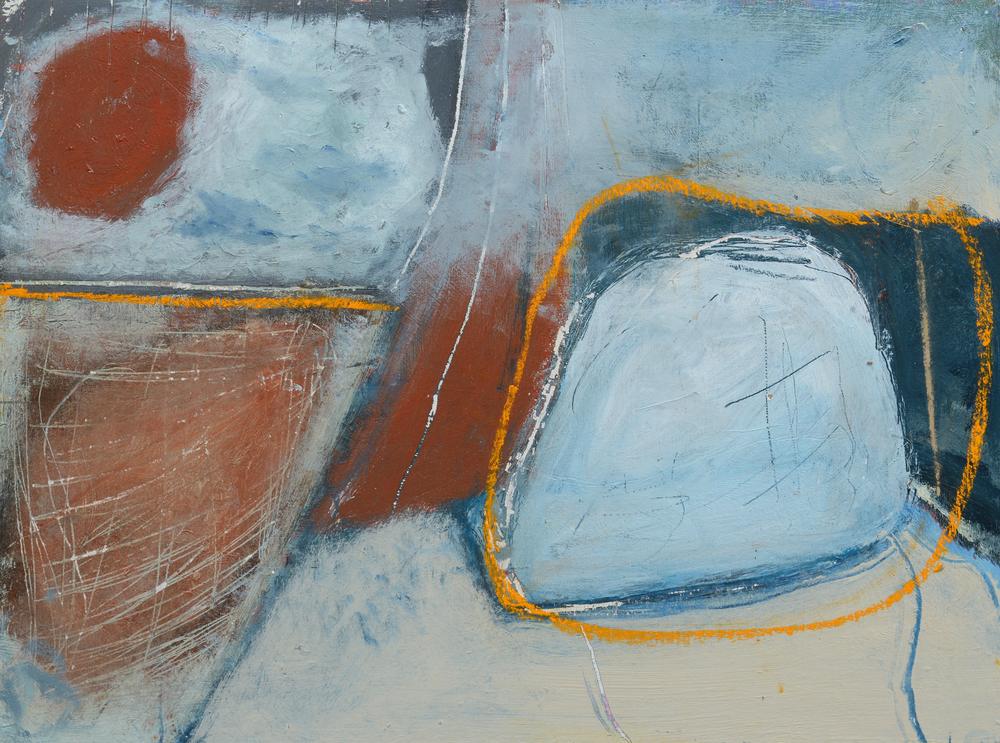 David Mankin, Fissure