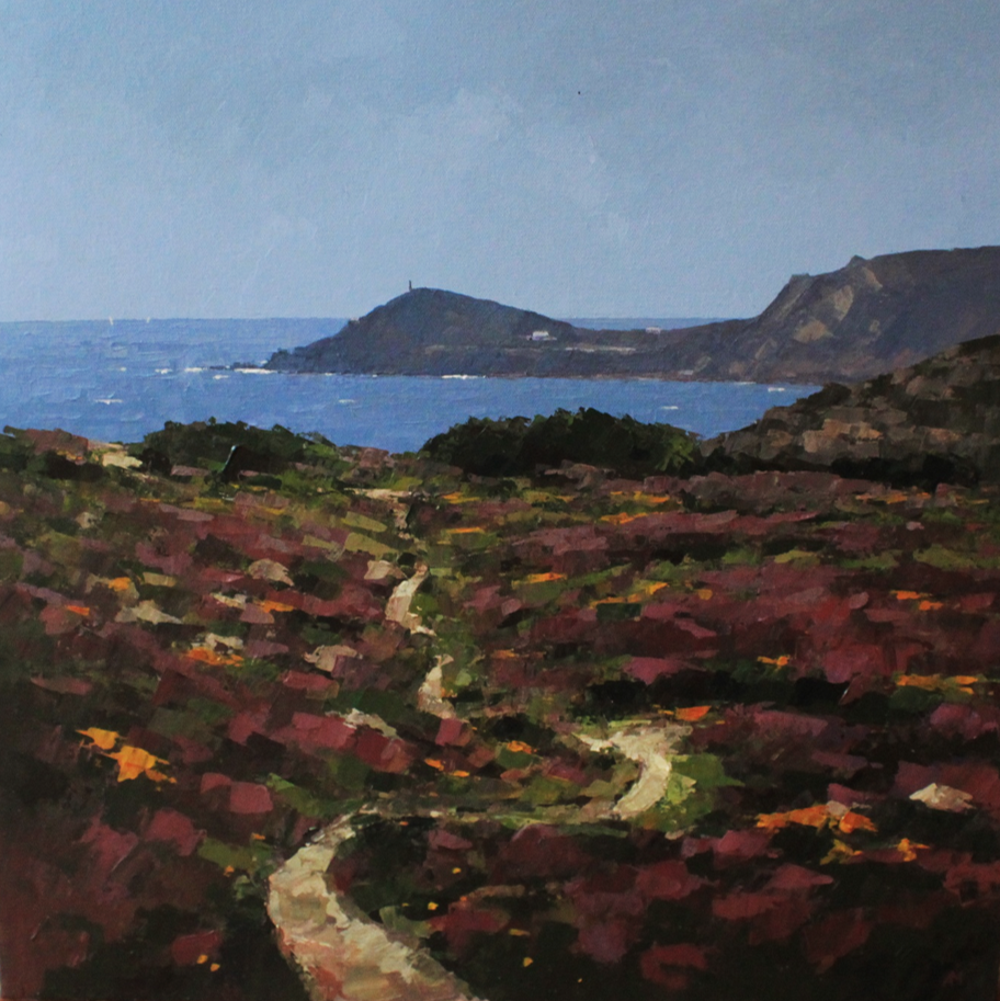 Alec Macdonald, Lands End