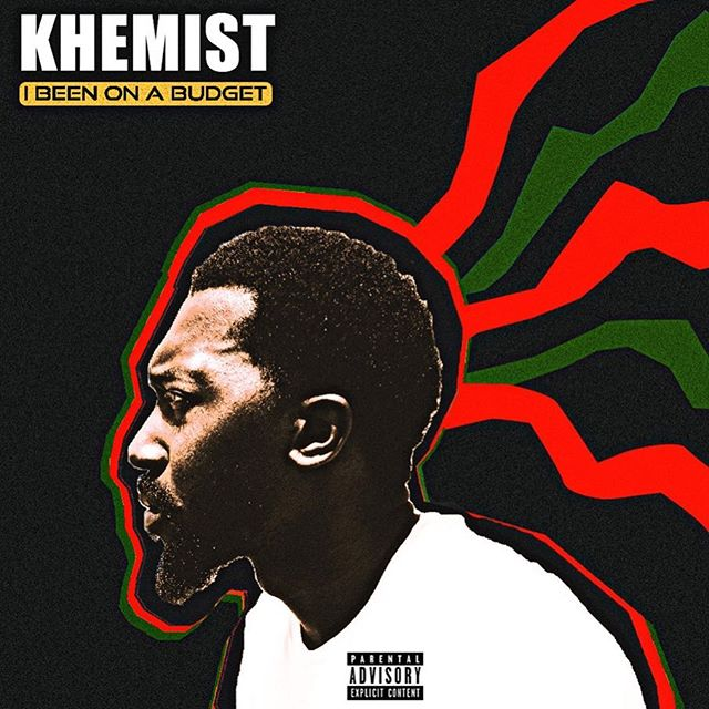 "New single from my fam @khemist_lv ""I Been On A Budget"" on his first @ropeadope release! You can find it everywhere!!! #Khemtrails Coming Soon!"
