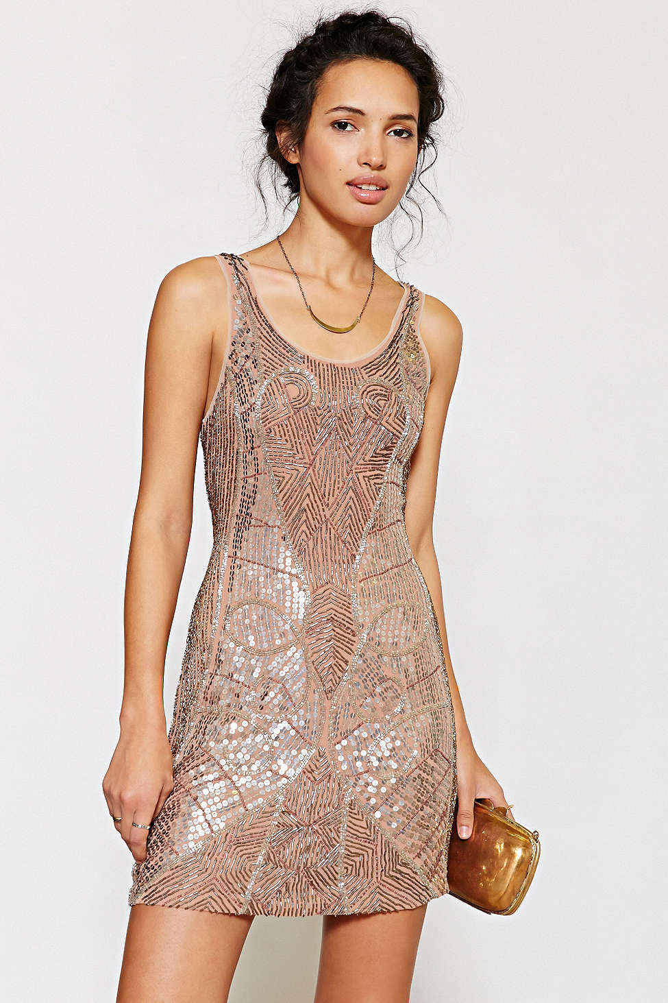 A Little New Year\'s Eve Sparkle! — Your Sunday Best
