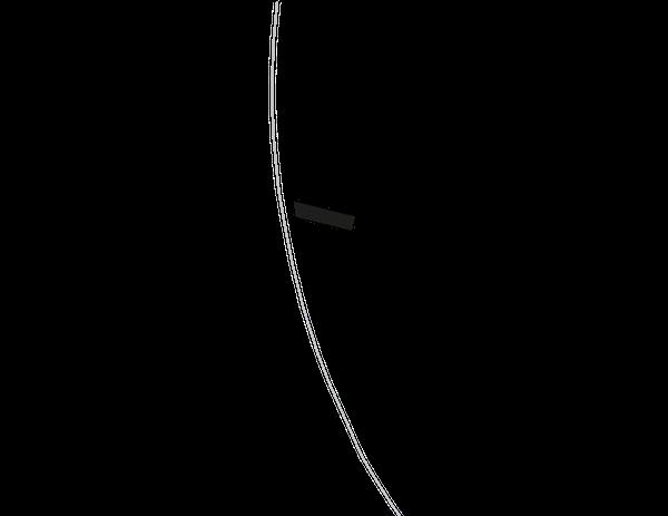 SURÉLÉVATION D'UN BÂTIMENT ET TRANSFORMATION D'UN ATELIER EN BUREAUX    Lieu  La Rochelle 17000 France  Date  2011 2012  Mission  Mission complète + Exe  Equipe projet  FMAU Programme  Tertiaire  Performance énergétique  RT 2012  Surface  143 m2 SP  Maîtrise d'ouvrage  Privée      Comment créer des conditions domestiques sur un lieu de travail ?   L'architecture tertiaire est régie par une série d'habitudes, qui se sont imposées progressivement comme normes. La question de la lumière y est centrale, de même que la modularité des espaces. Le projet de La Muse bouscule ces habitudes et repense l'espace de travail comme une habitation. Le projet est conçu avec une ambiguïté volontaire. Est-on dans une maison ou dans un bureau ? Les pièces offrent de nouvelles proportions, semblables à celles de chambres et d'un séjour. Les plafonds modulaires sont remplacés par un grand plafond en plâtre, sans éclairage, transféré en appliques et en lampes de tables.   L'autre particularité du projet tient dans la forme même de la parcelle, long tunnel de 4,50 mètres de large sur 20 mètres de profondeur. Pour éclairer l'ensemble, la façade sur rue (Est) est entièrement ouverte. Les baies des deux niveaux s'ouvrent complètement pour laisser percevoir la profondeur de la parcelle et prolonger la rue dans le bureau les jours de beaux temps. Le bâtiment, glissé dans une rue résidentielle, introduit alors une mixité.  Pour compléter l'apport de lumière naturelle, une verrière en acier a été positionnée au milieu du bâtiment, au dessus d'un jardin d'hiver tropical, régulateur thermique et hydraulique de l'ensemble du projet. Grâce à ce double dispositif, les postes de travail sont très lumineux, et les écrans ne subissent aucun reflet.  Le bâtiment présente enfin une singularité constructive. Les murs en pierre existants ne sont pas fondés. La surélévation ne peut porter sur ces murs. Le bâtiment est donc inséré à l'intérieur des murs, sur une ossature en bois posant sur un système sophistiq