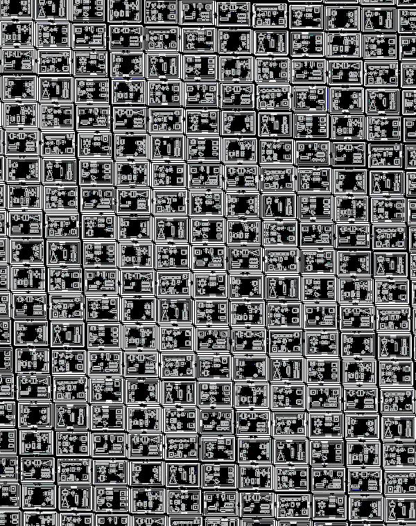 CONSTRUCTION D'UN NOUVEAU QUARTIER    Lieu  Bordeaux 33000, France  Date  2007  Mission  Etude stratégie  Equipe projet    FMAU, Erwan Bonduelle, Simon de Dreuille, Anthony Jammes  Programme  500 logements surface commerciales et tertiaires  Performance énergétique  RT 2012  Surface 7,2 Ha  Maîtrise d'ouvrage  Europan 10  Crédits Photographiques   © FMAU      Tropicalisme   Les centres culturels, les gares, sont générateurs d'espace public. Leurs programmes les y obligent ; et leur prolifération actuelle dans les lieux en perte d'urbanité témoigne de leur réussite relative. Aussi, à une redondance un peu vaine - s'évertuer à fabriquer de l'espace public là où il existera - le projet préfère une réflexion sur un espace public sans doute moins manifeste. Où l'on est, plus que où l'on va. Comme de nombreux grands ensembles, la Cité des Aubiers a bénéficié d'une générosité de sol qui constitue désormais son patrimoine peut-être le plus précieux. Aujourd'hui, le grand espace aux pieds des barres s'ouvre à l'urbanisation, et avec elle, au risque d'être «rempli», ou résidentialisé. Les peupliers qui ont longtemps tenu ce territoire, et dont la silhouette articule l'échelle des tours à leur contexte diffus, vont bientôt disparaître. Le projet témoigne d'une grande foi en la fertilité de cet espace. Celui-ci reste extensif, opportuniste, économe dans les moyens qu'il met en oeuvre. L'apparition du tramway nous paraît suffisante pour révéler cet espace public.  Au sud, un nouveau bâtiment répond au grand ensemble des Aubiers. Un bâtiment dont nous affirmons la cohérence. Sa distribution est simple ; son dessin, homogène . Travail, habitat, climat océanique.  Trois cent quinze blocs (R+1), répartis uniformément sous le ciel, sont desservis de manière très efficace, presque trop efficace. Ce surplus de distribution contient toute la fragilité du système. Le sol, poreux, technique, sera espace contingent de circulation ou d'appropriation.  A l'échelle du bloc, le travail sur la 