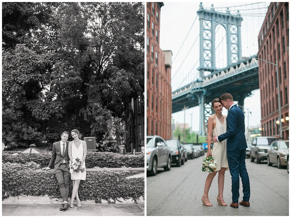 Photography: Stylish and Hip Weddings /  http://www.elopingisfun.com/