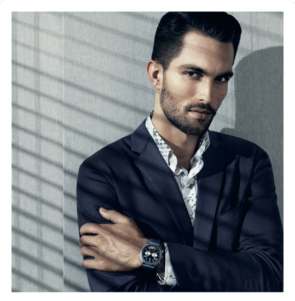 View the Vince Camuto mens collection