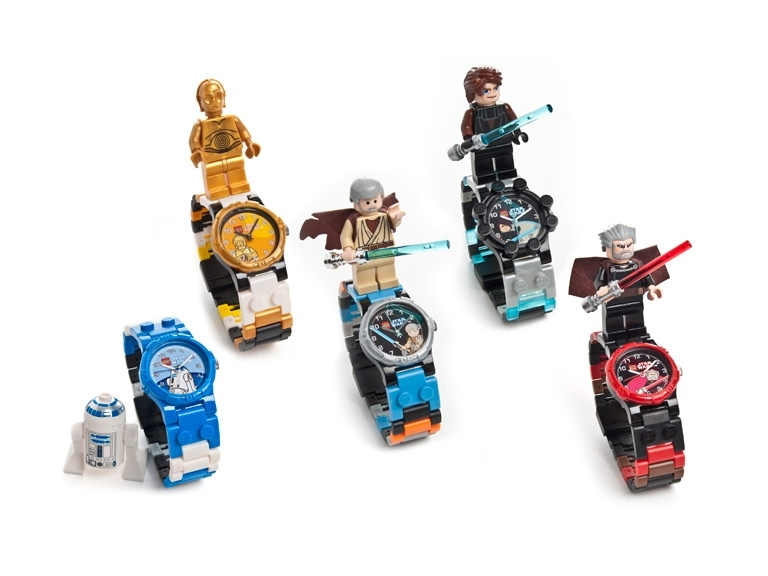 View the LEGO kids collection