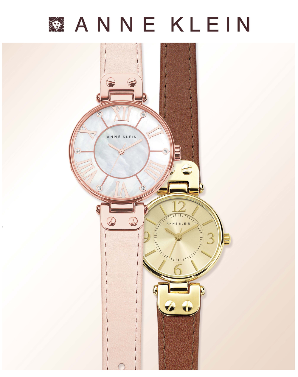 View the Anne Klein Collection