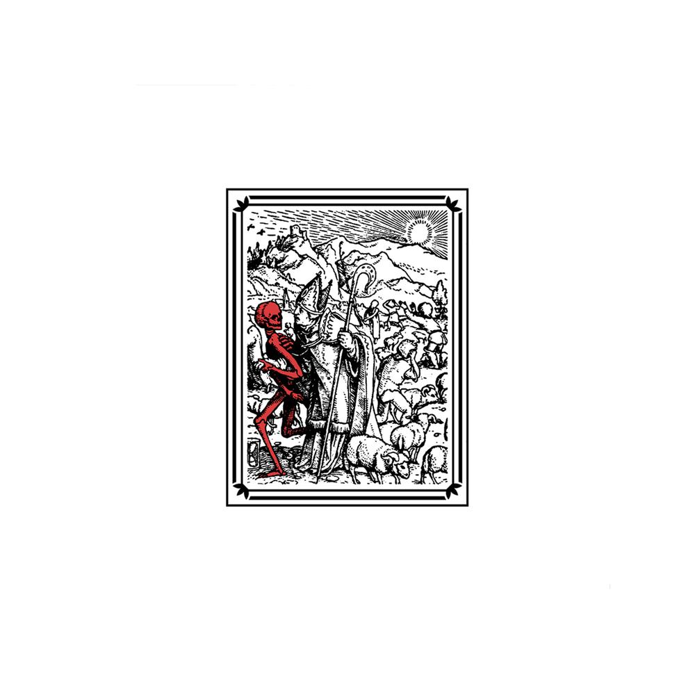 DV026 / Quakers & Mormons - Funeralistic