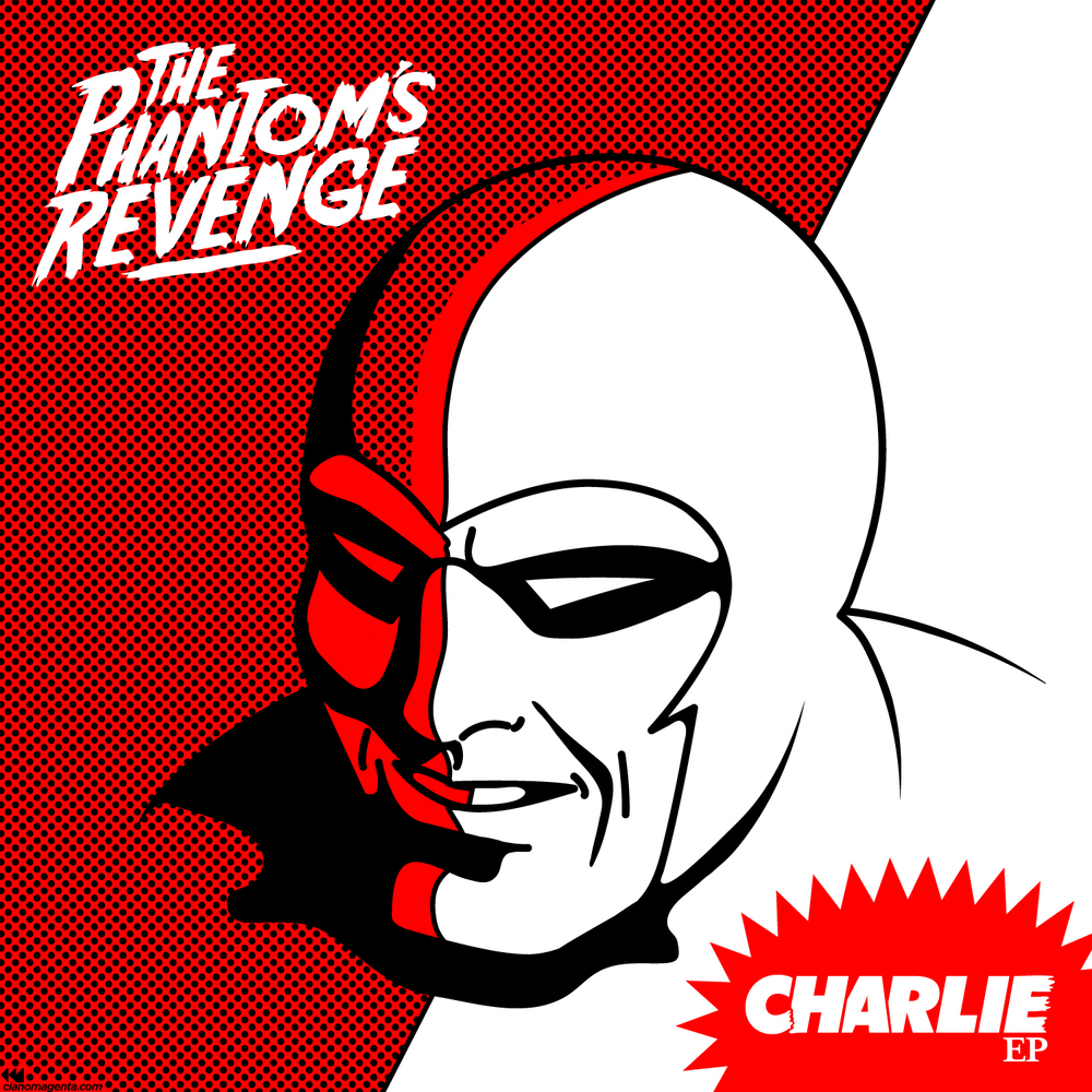 DV013 / The Phantom's Revenge - Charlie ep