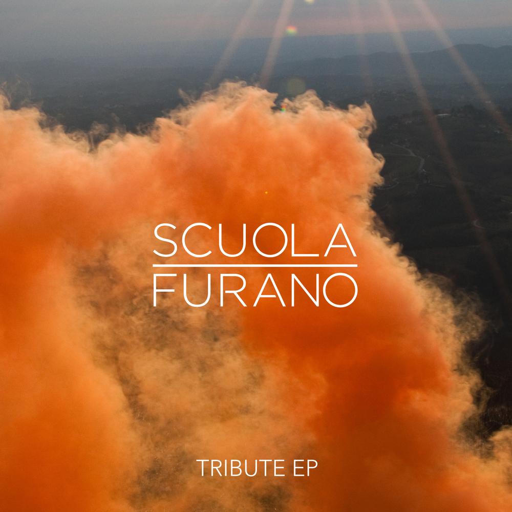 DV011 / Scuola Furano - Tribute ep