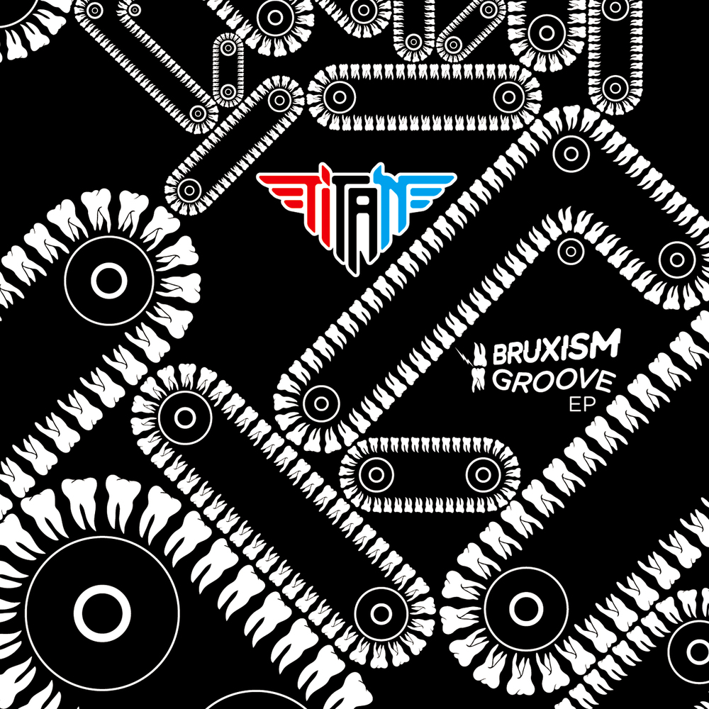 DV006 / TiTAN - Bruxism Groove