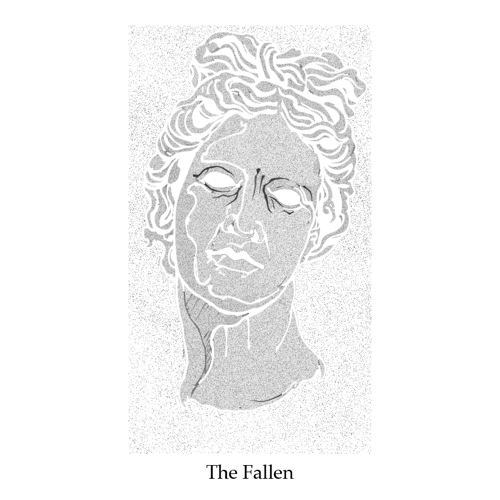 DV042 / The Midnight Clock - The Fallen