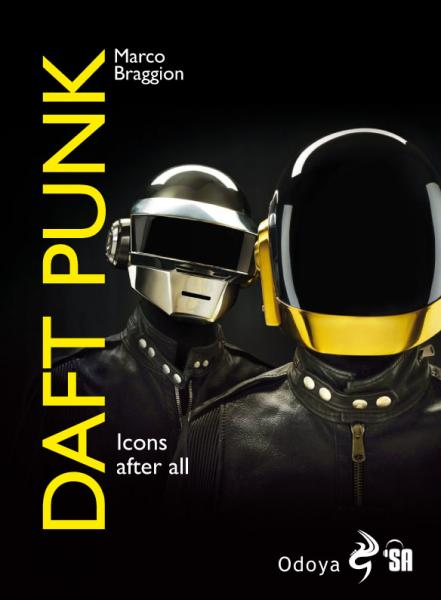 La Valigetta interview - Daft Punk / Icons after all (Odoya)