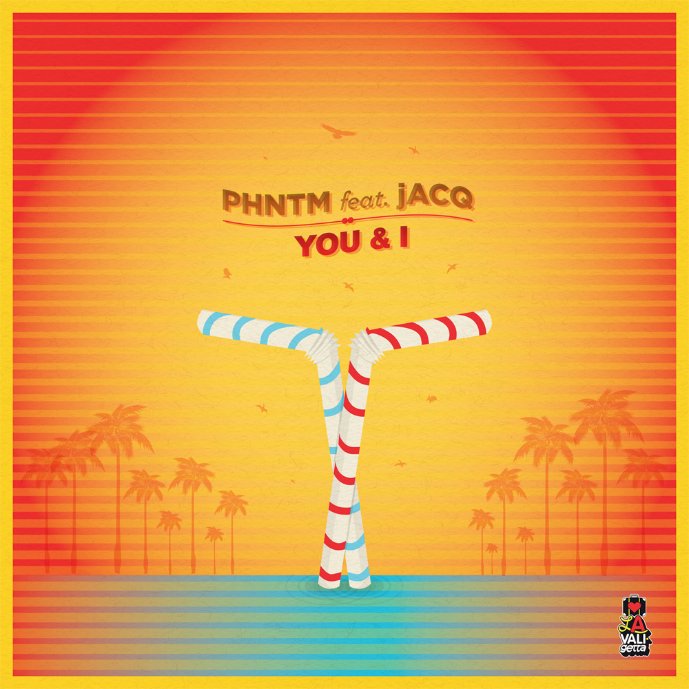 DV043 / PHNTM feat. jACQ - You & I