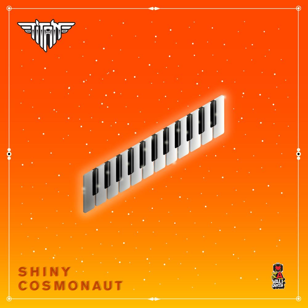 DV048 / TiTAN - Shiny Cosmonaut
