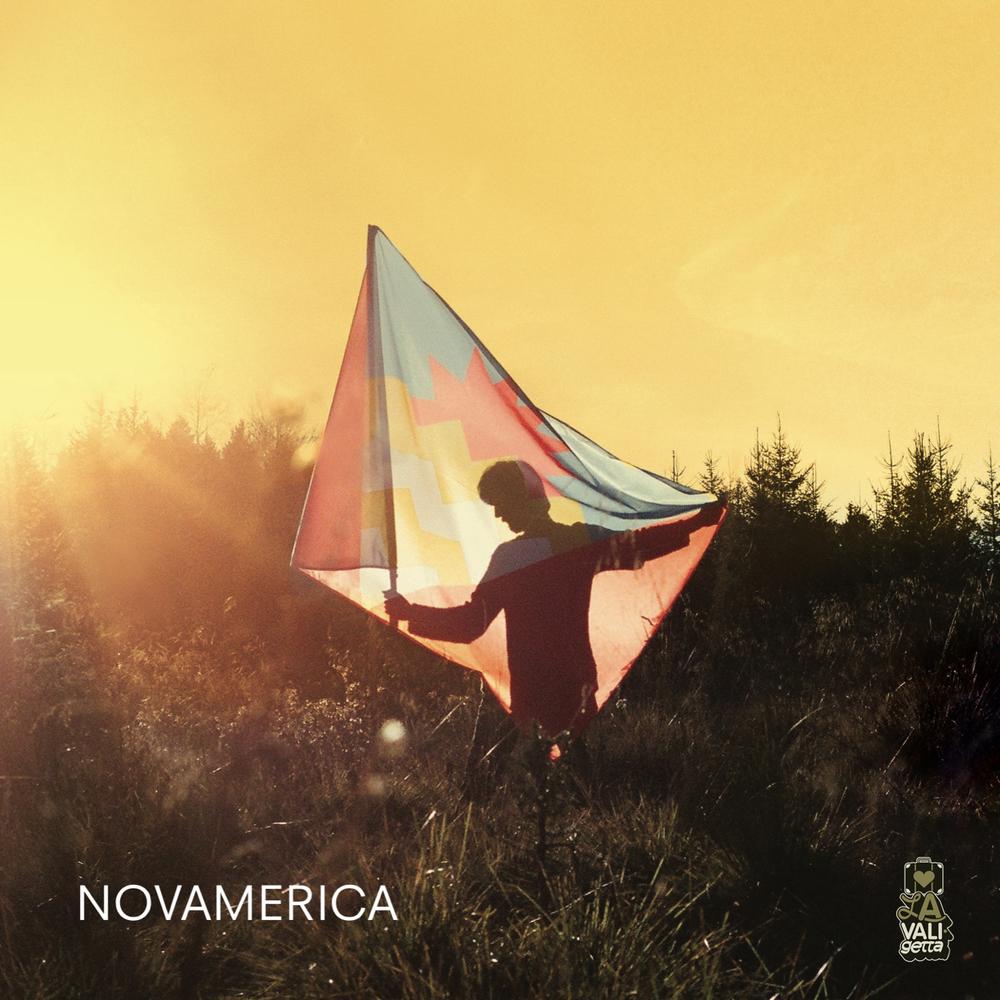 DV058 / Novamerica - Novamerica